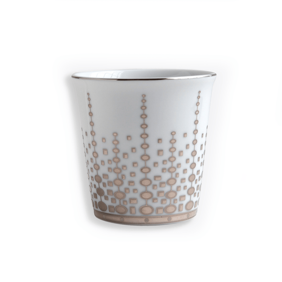 OR D'AZUR CANDLE TUMBLER