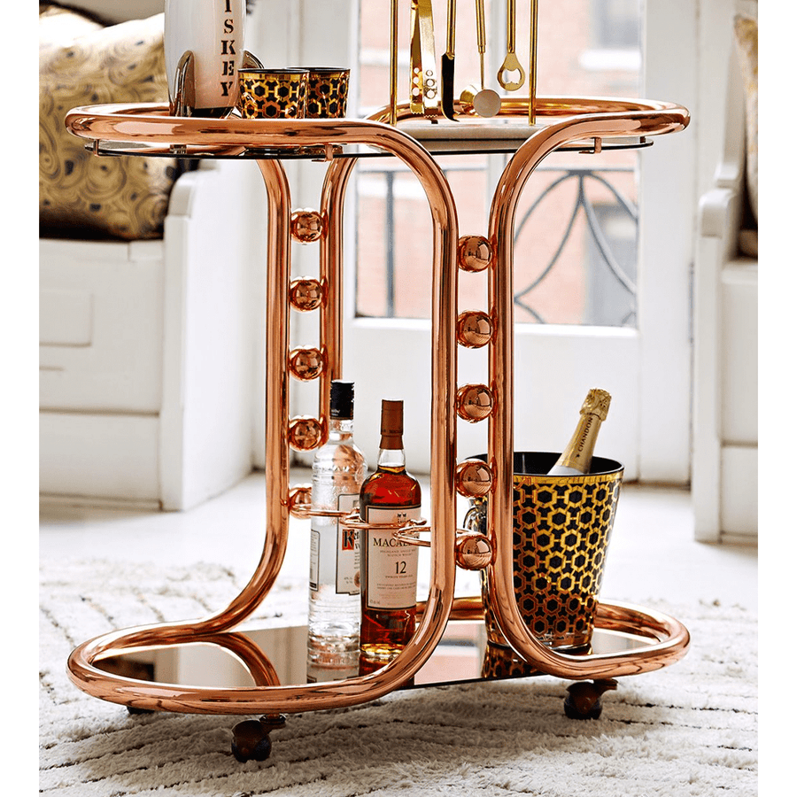 ULTRA BAR CART