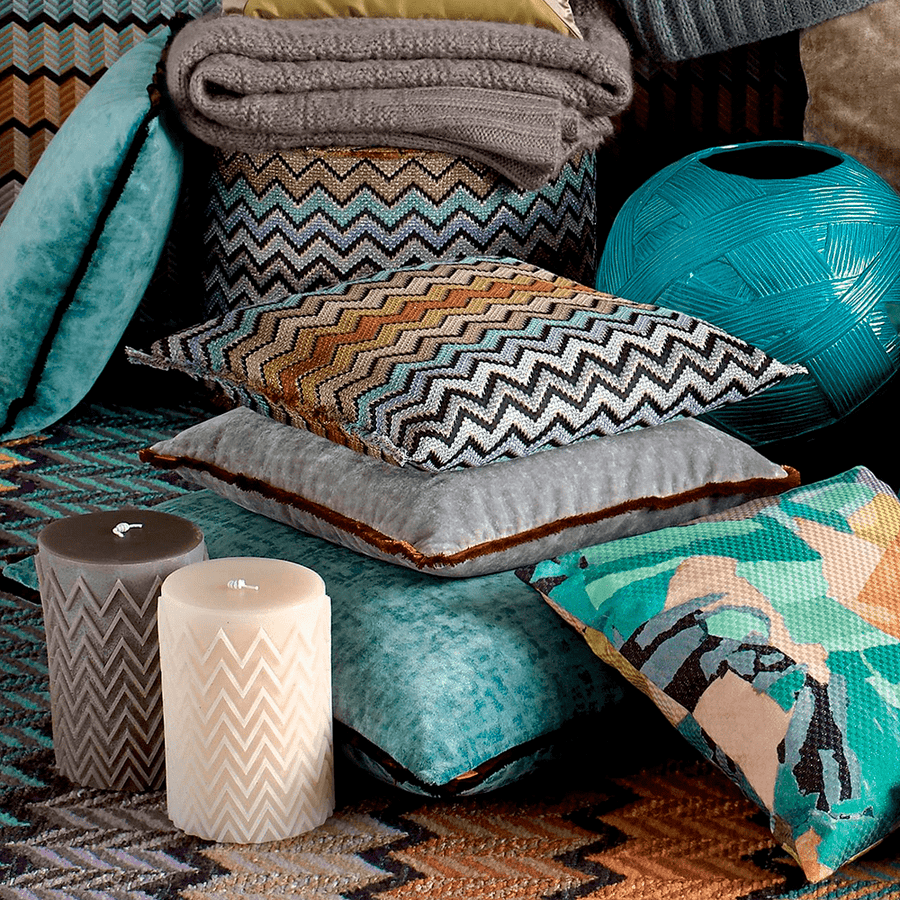 Missoni Home Cojín COJÍN WESTMEATH 138