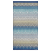 Missoni Home Toallas de playa TOALLA DE PLAYA TOLOMEO 170