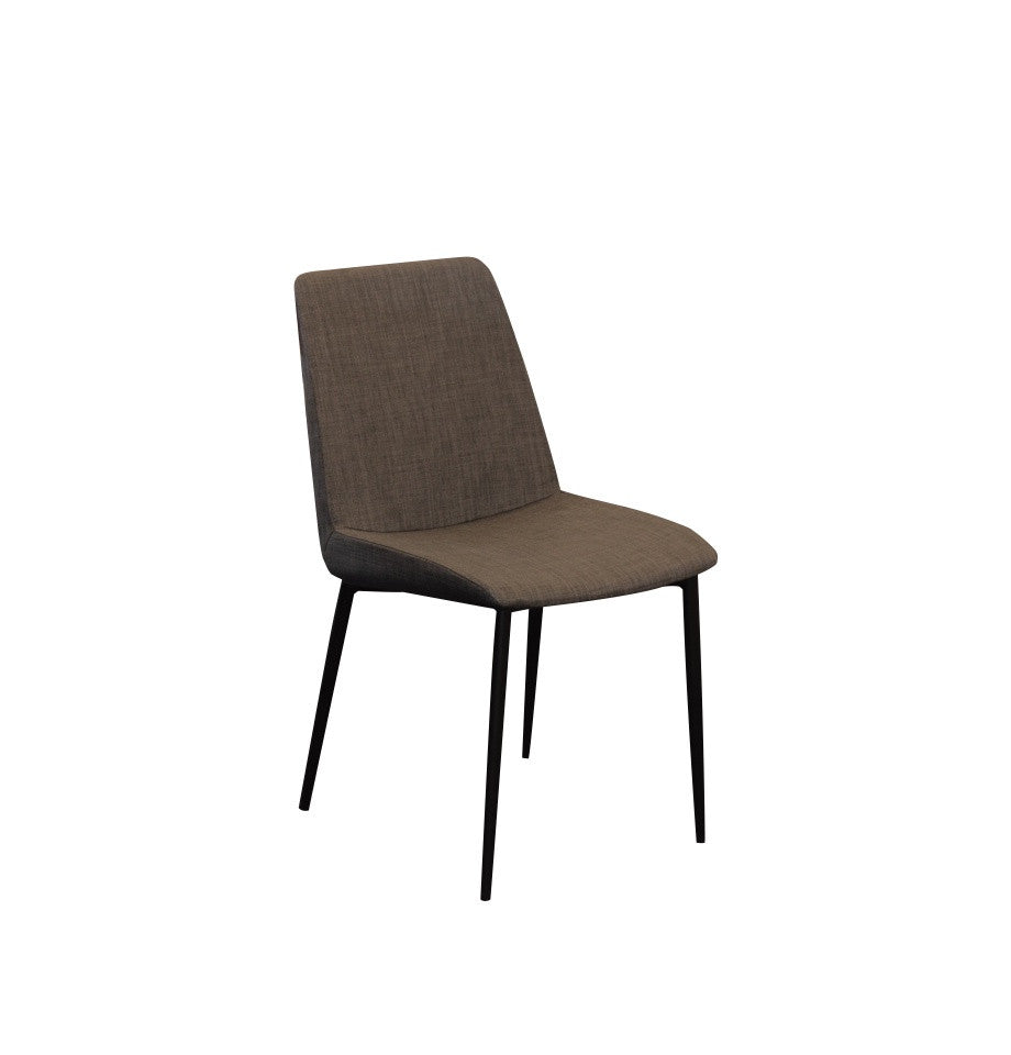 Tyrese Dining Chair - Grey
