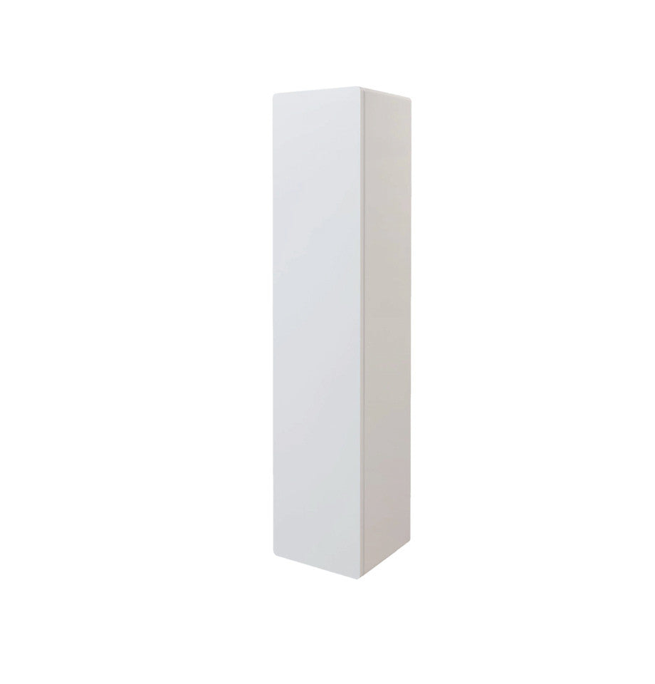 Mossman Wall Storage Unit - High Gloss White