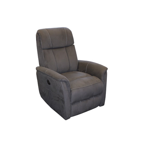 Oxford 2.5(1Arm)L+Cnr+3(Armless)+Cnr Ext Chaise - Jena Steel