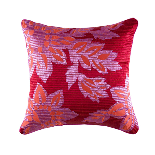 Cushion - Rosalie - Wine
