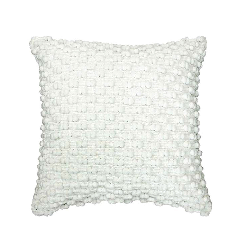 Cushion - Kaikoura - White
