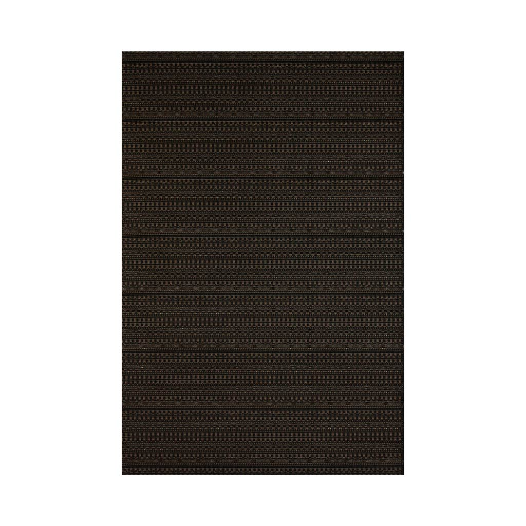 Indoor/outdoor rug - Mendoza Charcoal