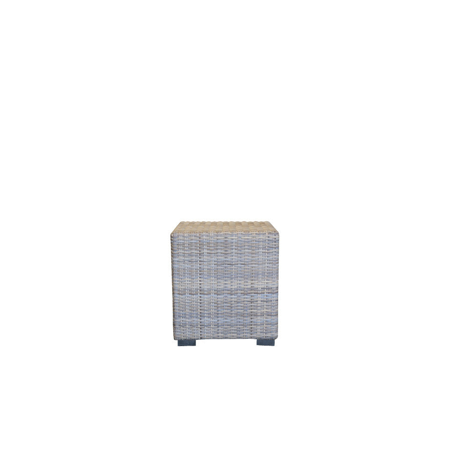 Malibu Outdoor Cube - Kubu Wicker