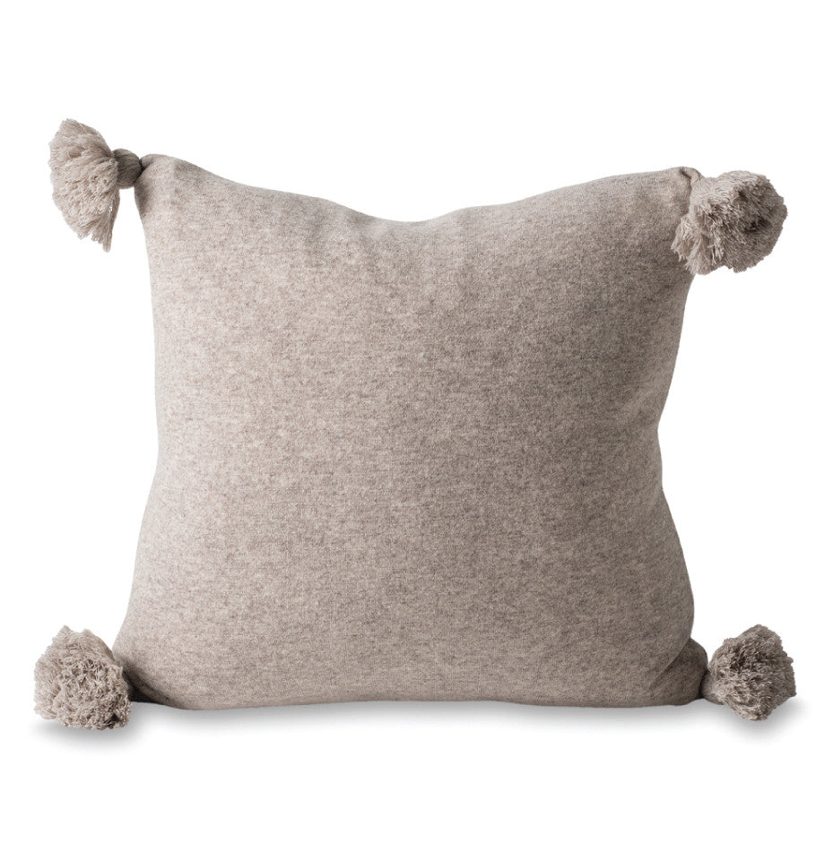Citta Design Cushion - Marl - Scoria