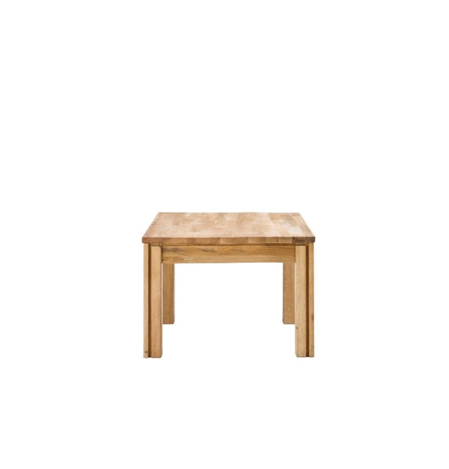 Venice Lamp Table - Oak