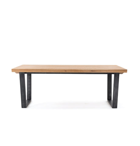 Calia Bench Medium - 1470 - Oak