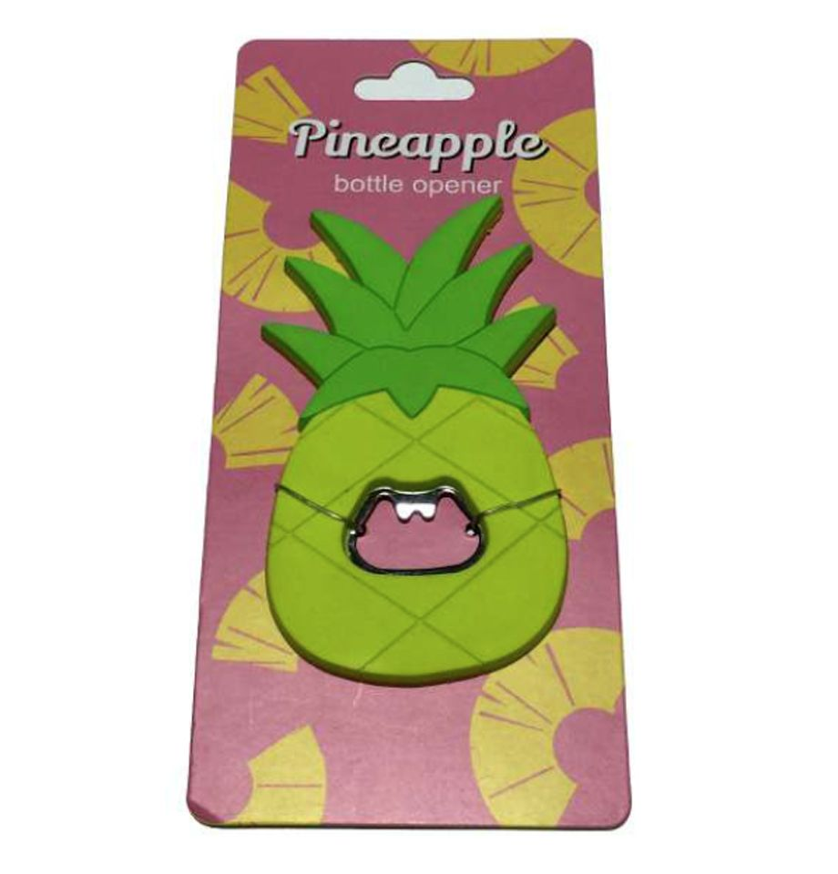 Bottle Opener - Pineapple