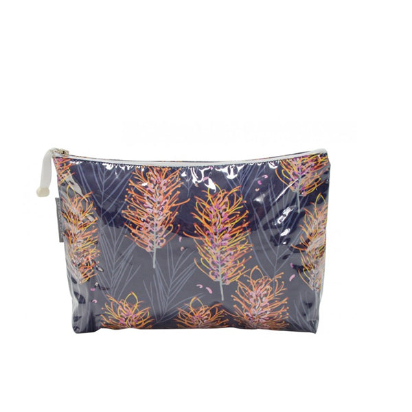 Cosmetic Bag Large - Gervillea Honey Gem