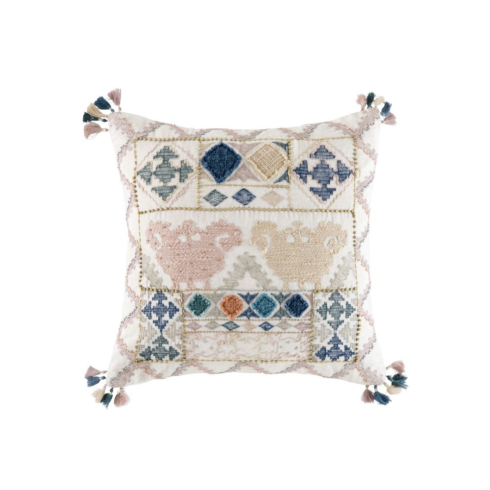 Cushion - Anika - Multi