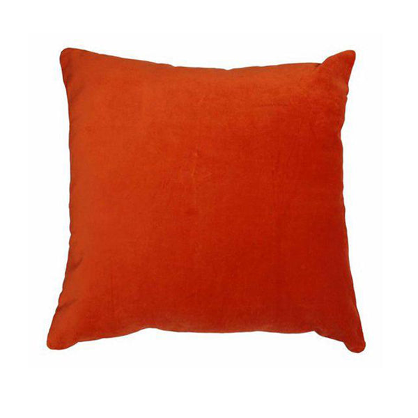 Cushion - Majestic - Tangerine