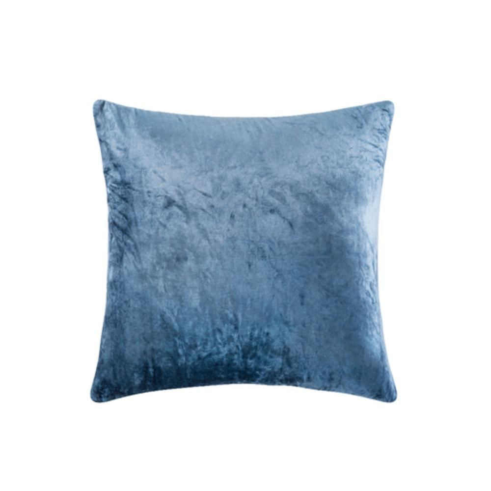 Cushion - Vello - Blue