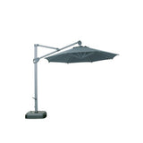 Easy Days Umbrella - Grey - 3m
