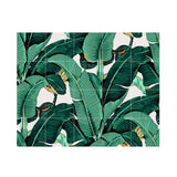 IXXI Wall Hanging - Banana Leaf - 100x80cm
