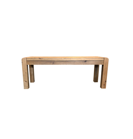 Imola Stool - Solid Oak Oiled