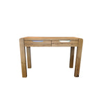 Imola Desk - Solid Oak Oiled