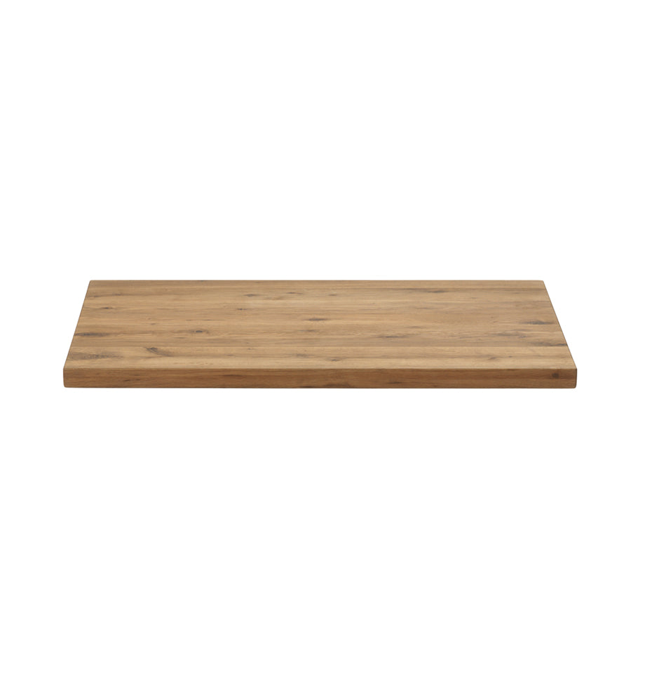 Imola Extension Leaf - 90x52cm - Solid Oak Oiled