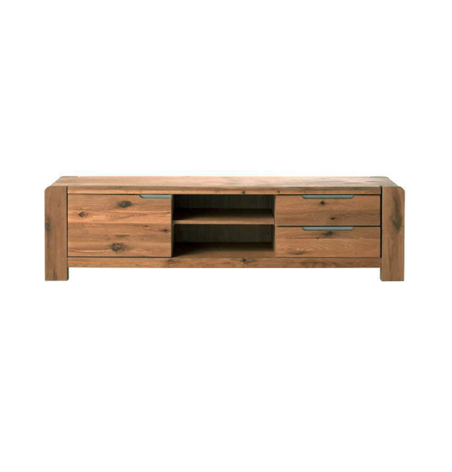 Imola Lowboard Entertainment Unit - Living Room Furniture - Furnish