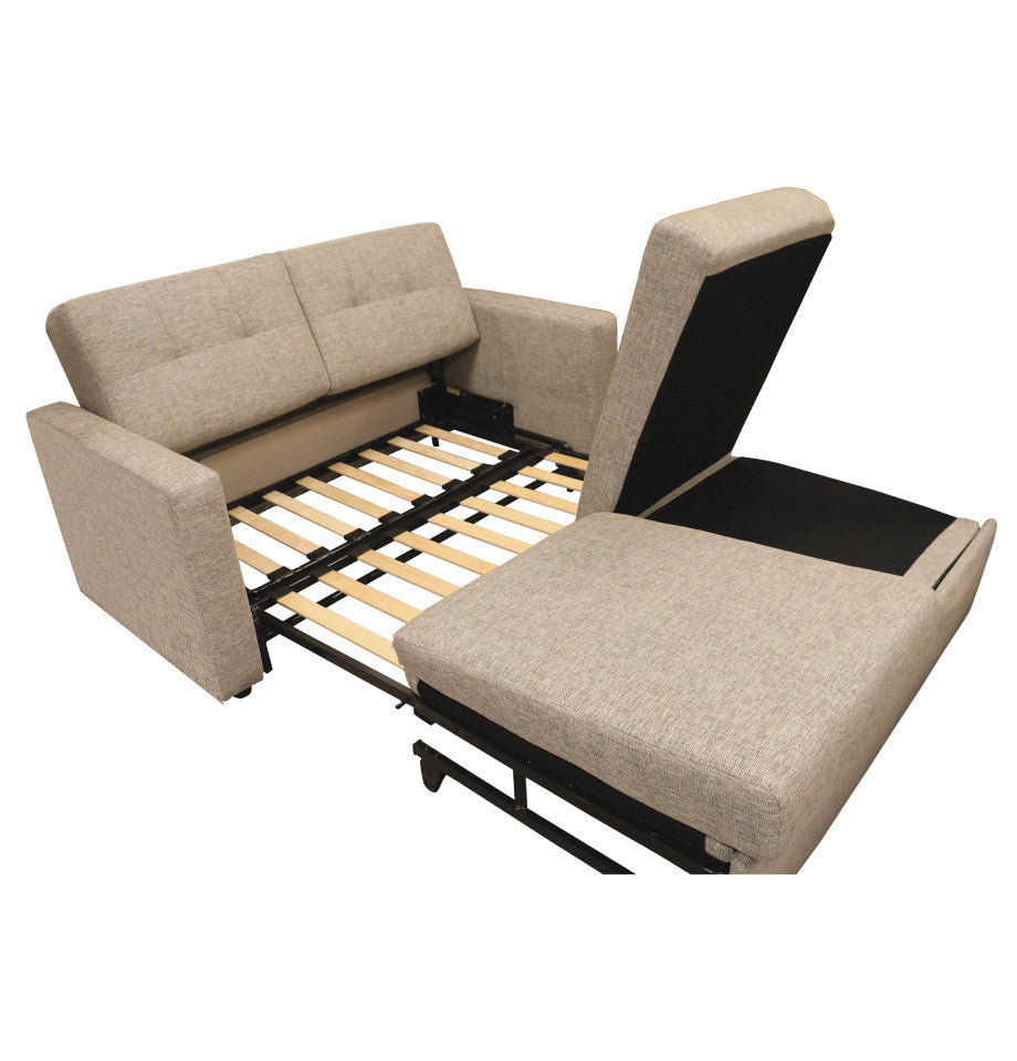 Memphis Double Sofabed - Jake Wombat