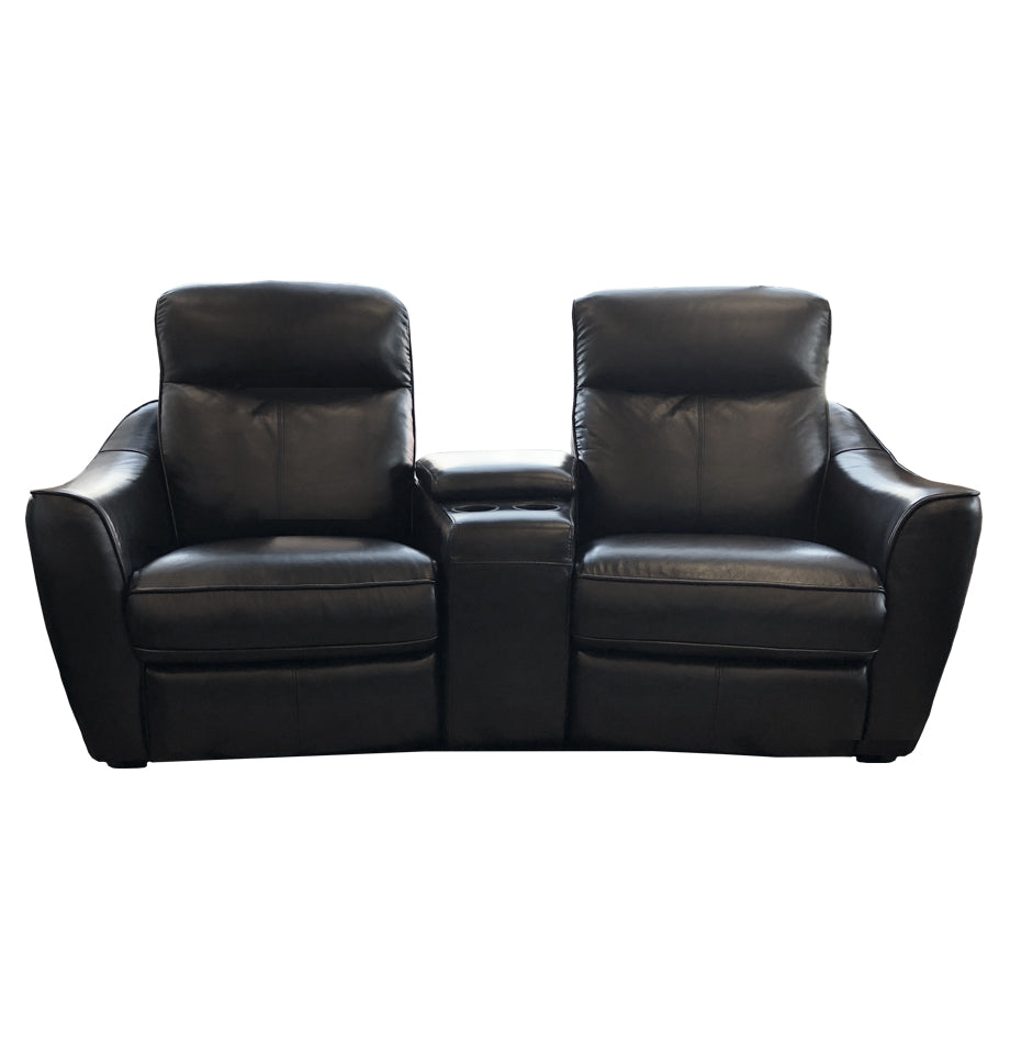 Montana 3pce Leather Suite