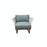 Monterey Outdoor Lounge Chair