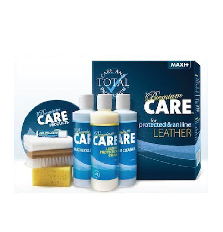 Premium Care - Leather Maxi Kit