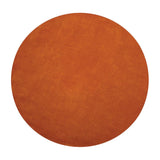 Rug - Chicago 1700 Dia - Burnt Orange