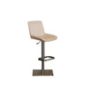 Santos Bar Stool - Taupe