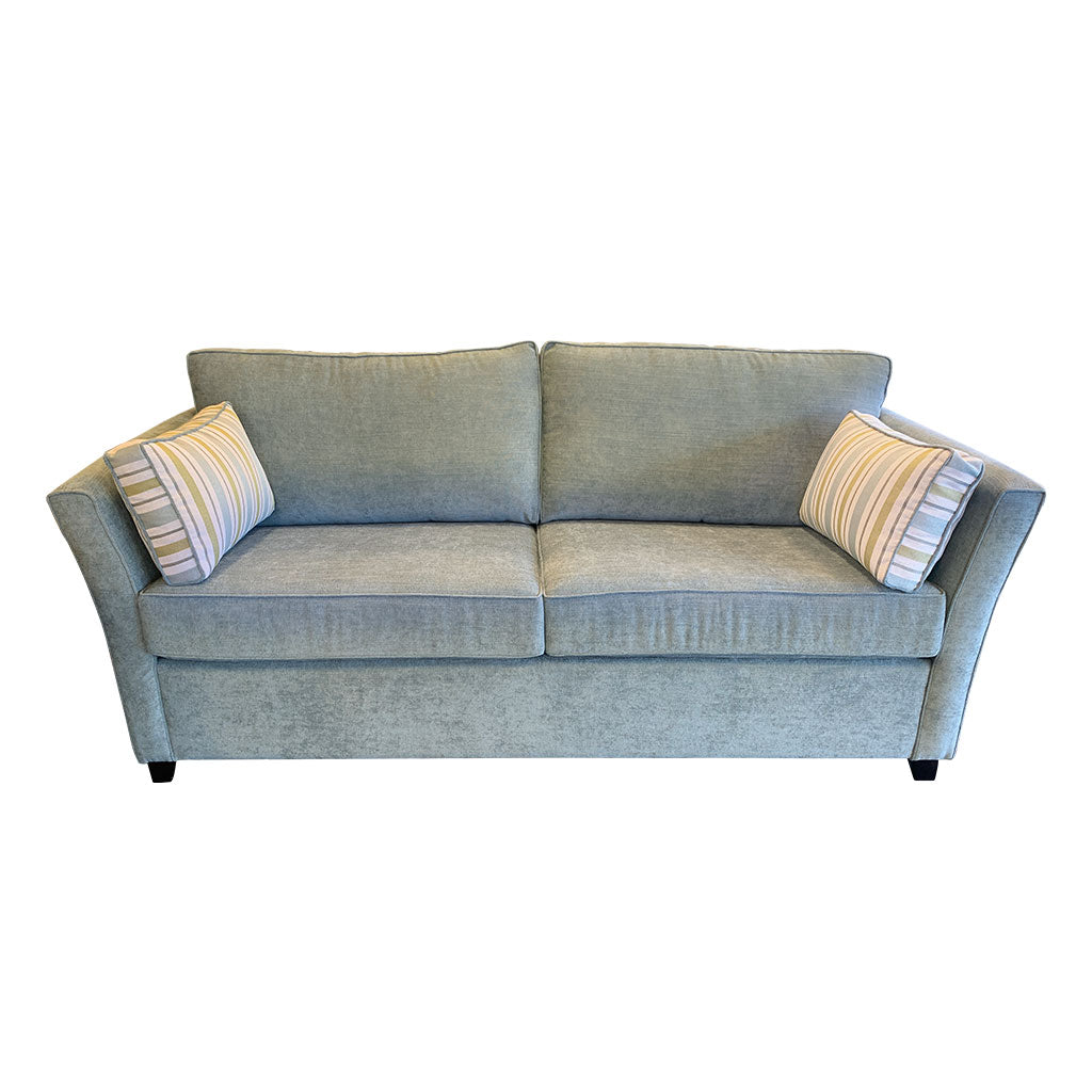 Atlanta Queen Sofabed - NZ Made - Maxxa Mineral Fabric