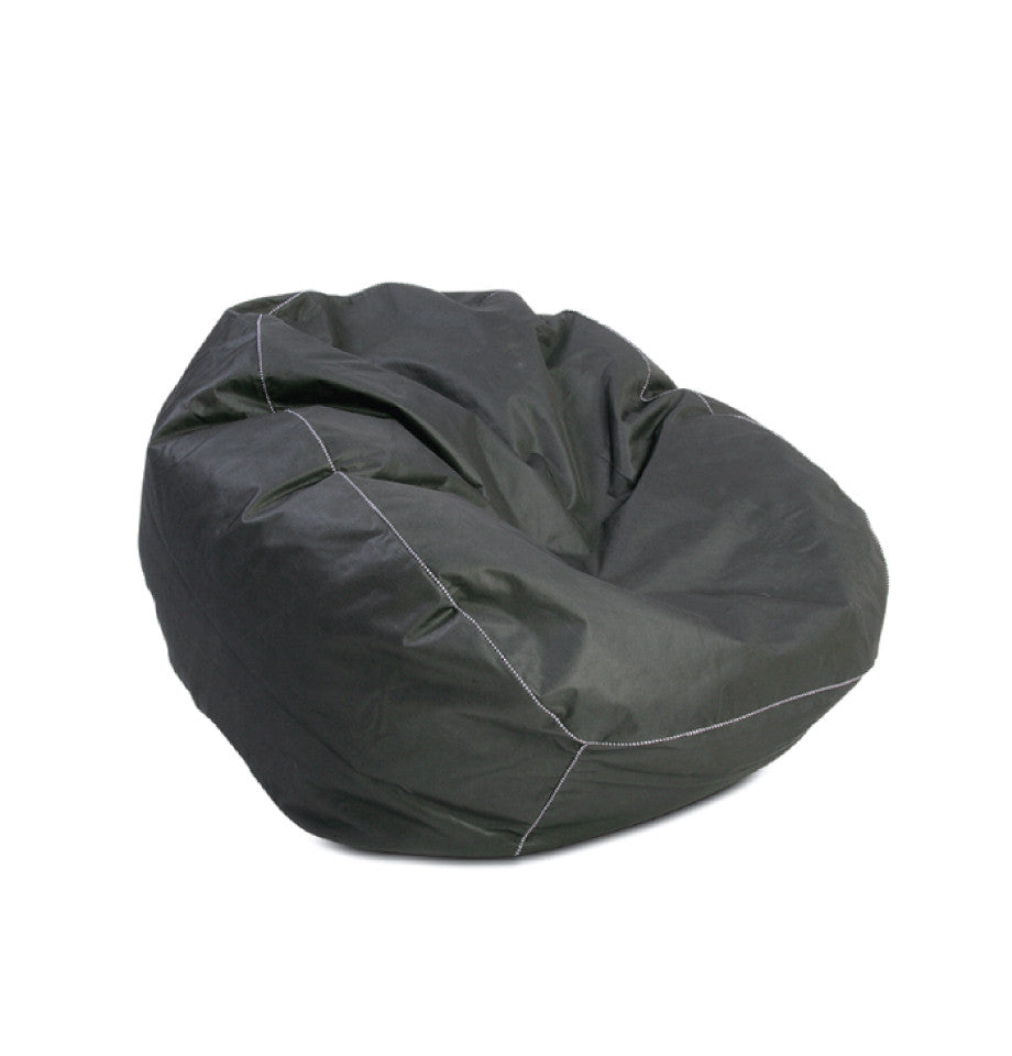 Citta Design - Outdoor Bean Bag - Atlantic - Black