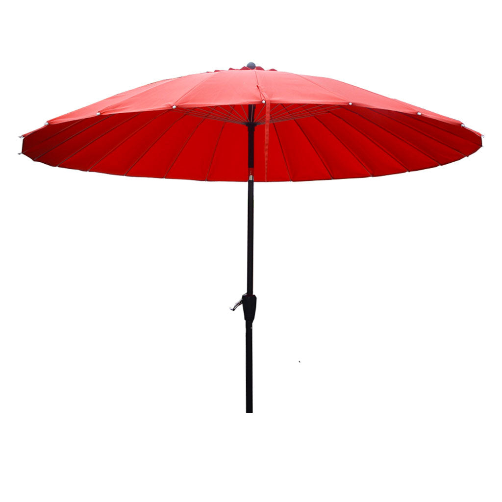 Beijing Umbrella - Red