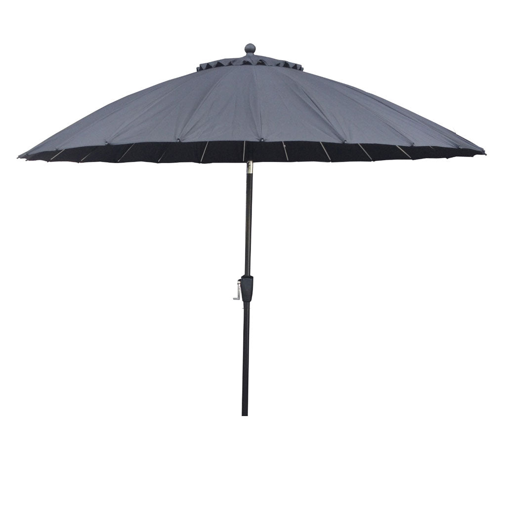 Beijing Umbrella - Black