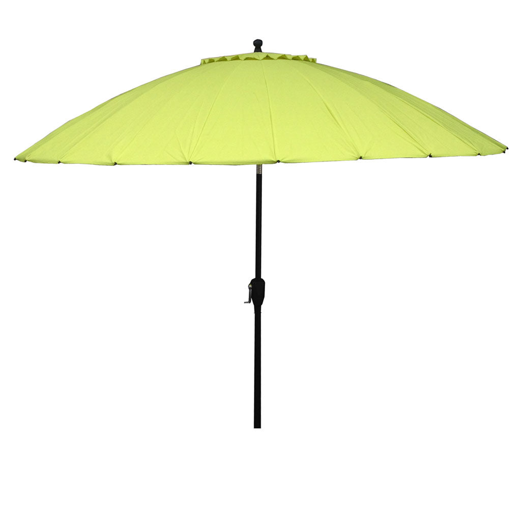 Beijing Umbrella - Lime Green