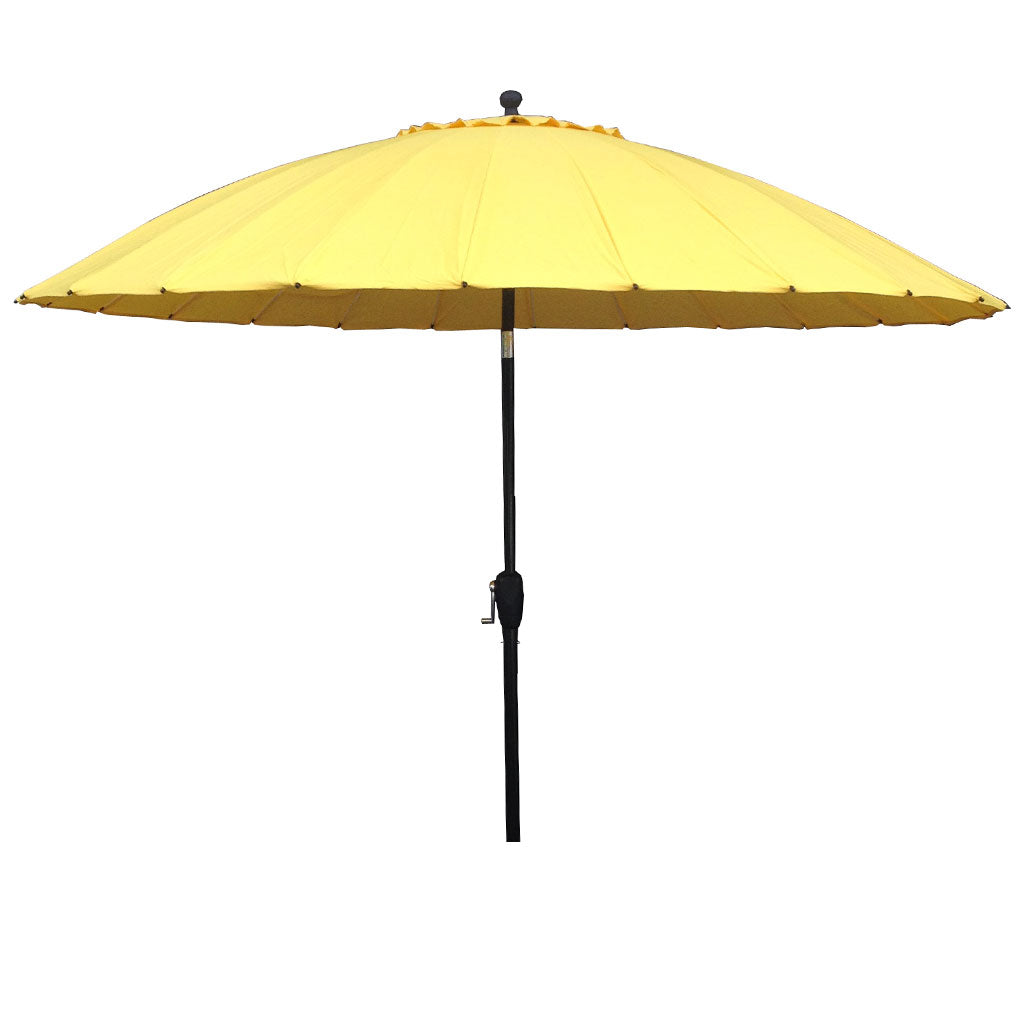 Beijing Umbrella - Yellow