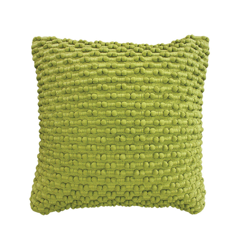 Cushion - Kaikoura - Lime Green