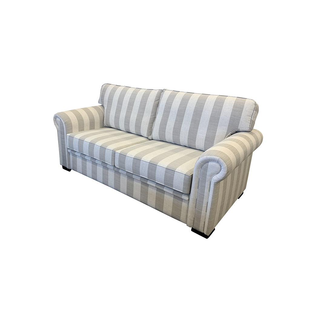 Cambridge 2.5 Seater Sofa in Atlantic Sand Fabric