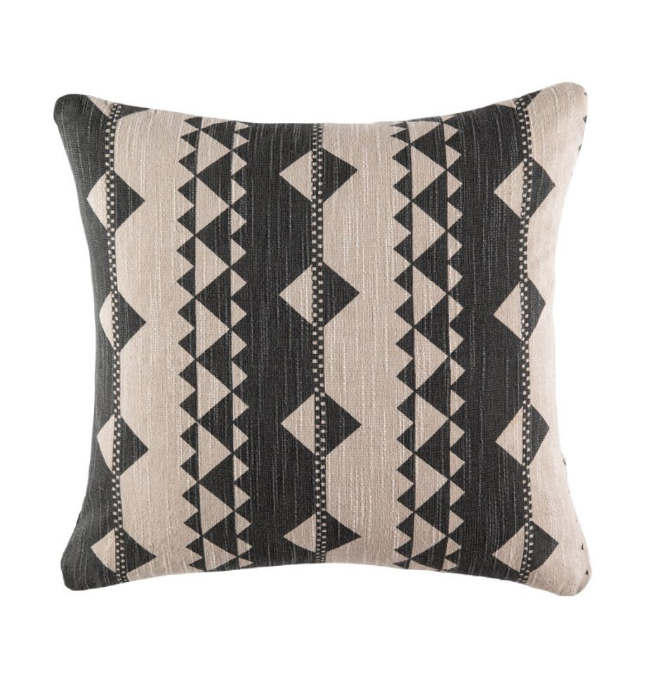 Cushion - Cassie - Charcoal