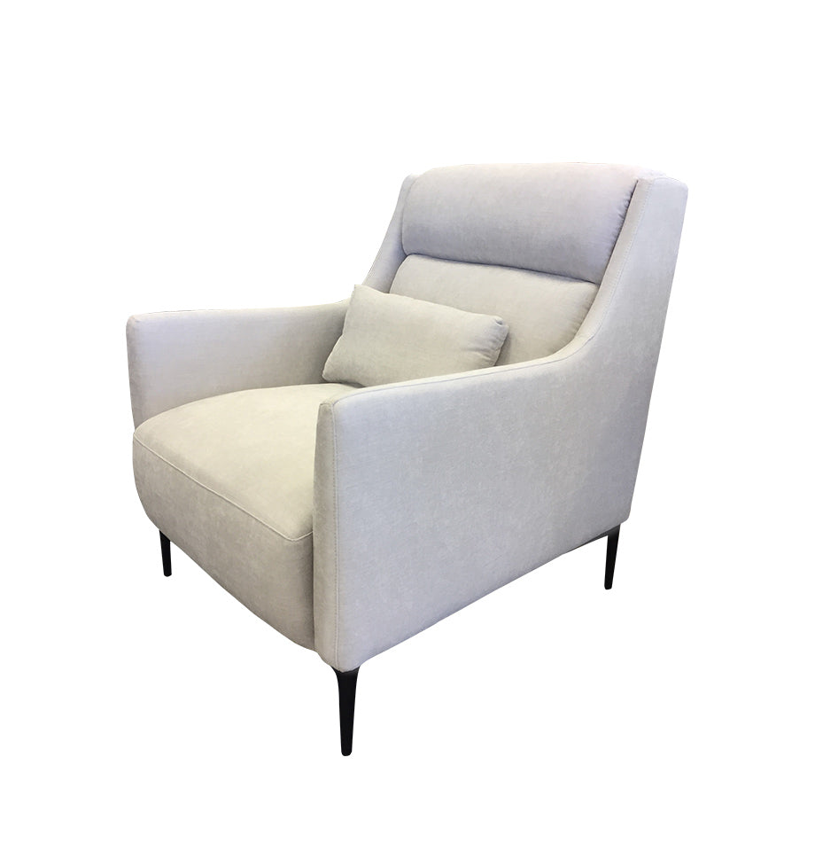 Charlise Linen Chair