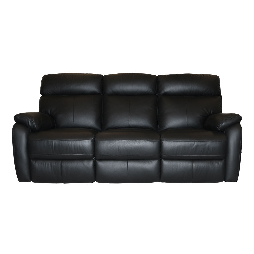 Cortez 3 seater with recliners
