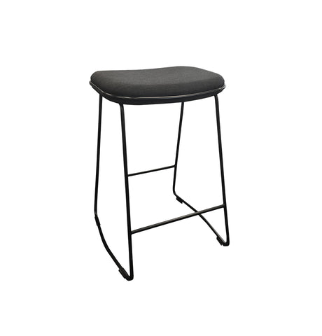 Santos Bar Stool - White
