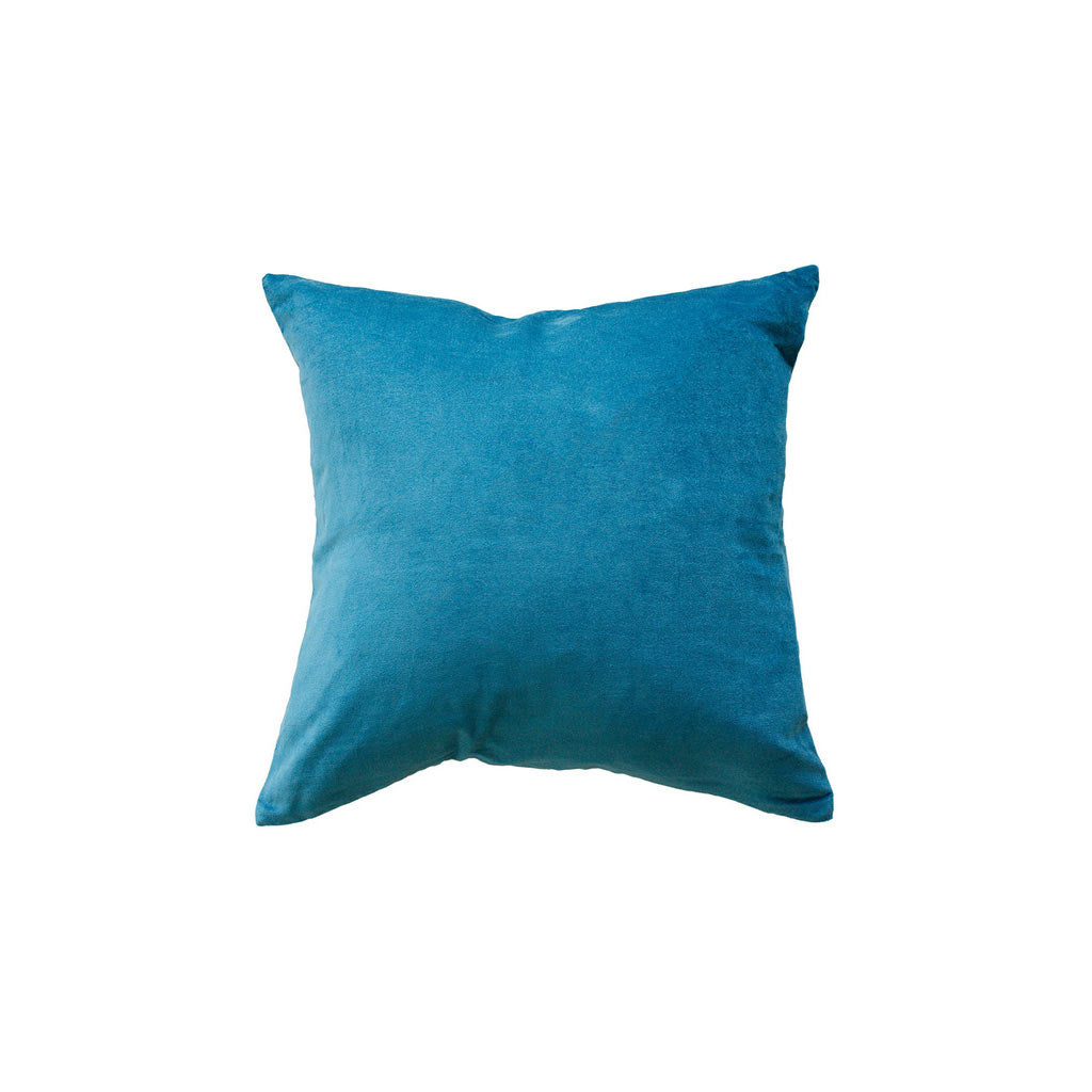 Majestic cushion in Airforce Blue