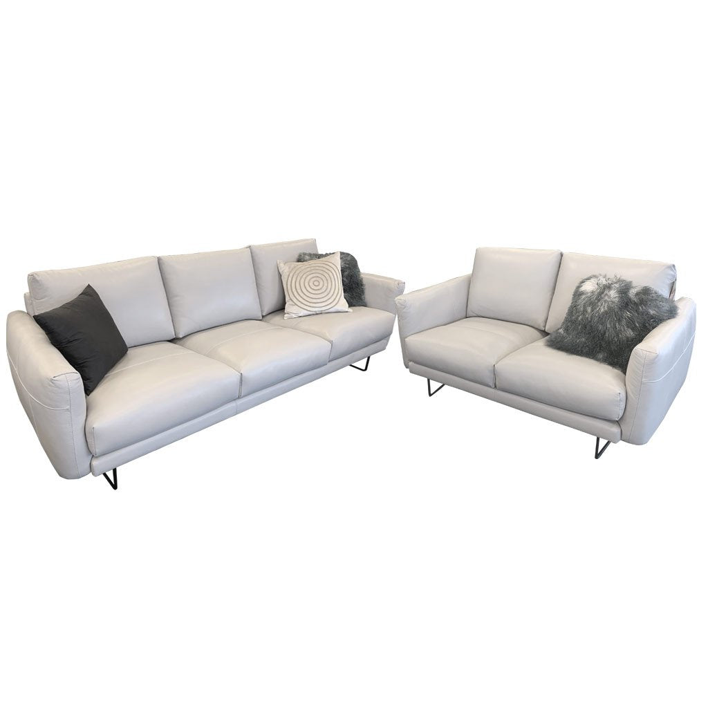 Gatsby 3 seater + 2 seater lounge suite