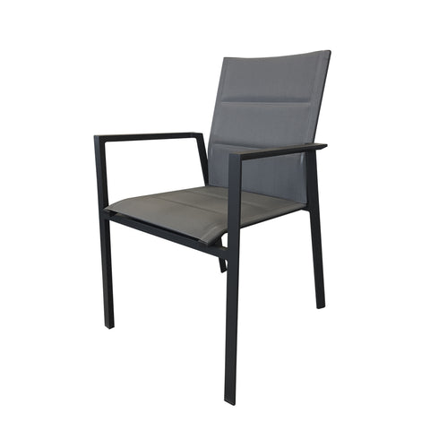 Cabo Chair - Black