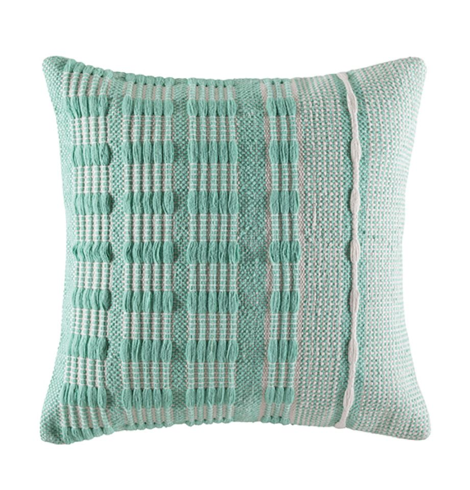 Cushion - Jacobson - Mint