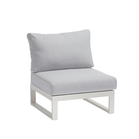 Rakino Outdoor Chair - White