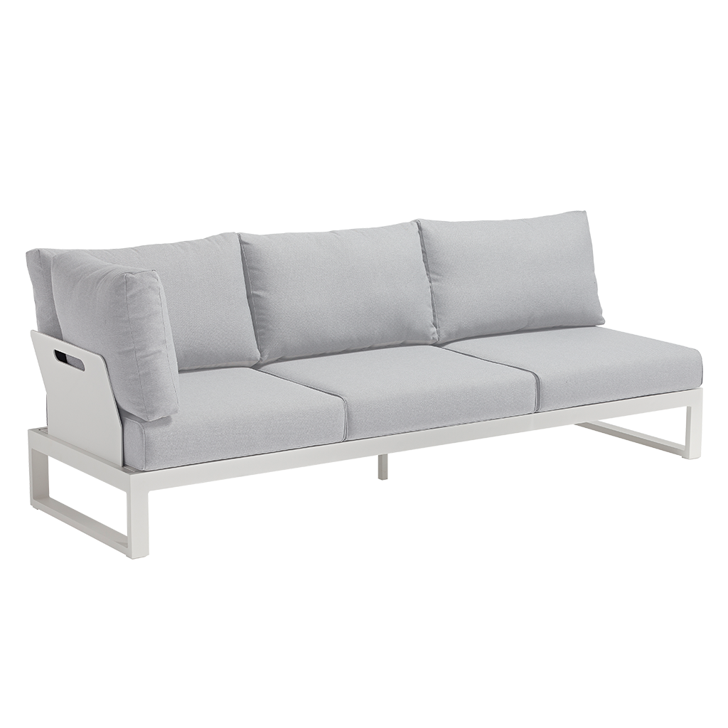 Karewa 3 seater outdoor sofa