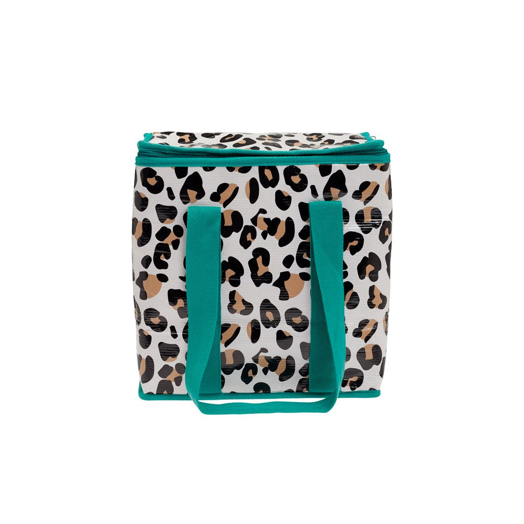 Project Ten - Insulated Tote - Leopard